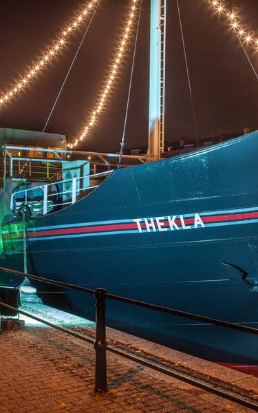 Thekla Events