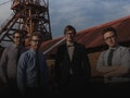 Every Valley Tour: Public Service Broadcasting event picture