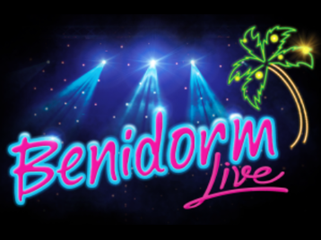 Benidorm - Live! (Touring), Jake Canuso, Adam Gillen, Janine Duvitski, Sherrie Hewson, Shelley Longworth, Tony Maudsley picture