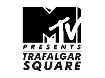 MTV Presents Trafalgar Square: U2 picture