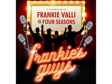 Sweeney Entertainment Presents Frankie's Guys: Frankie's Guys picture
