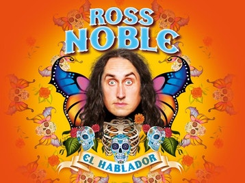 El Hablador: Ross Noble picture