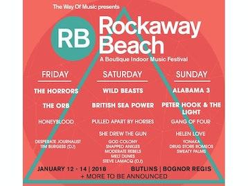 Rockaway Beach picture