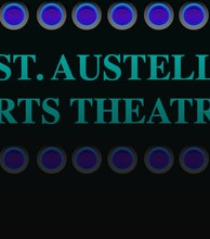 St. Austell Arts Theatre artist photo