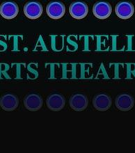 St. Austell Arts Theatre artist photo