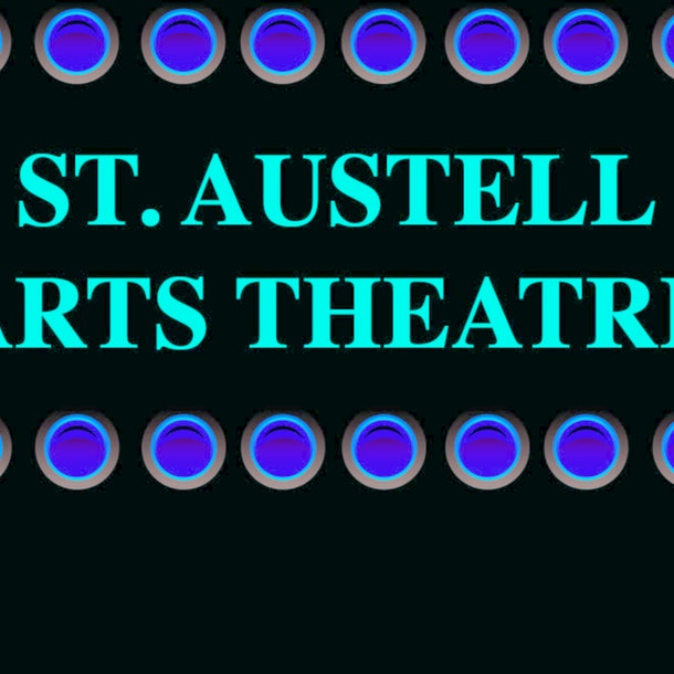 St. Austell Arts Theatre Events