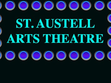 St. Austell Arts Theatre picture
