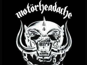 Motörheadache - A Tribute To Lemmy picture
