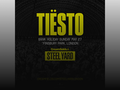 Tiësto, Steve Angello, Faithless (DJ Set) event picture