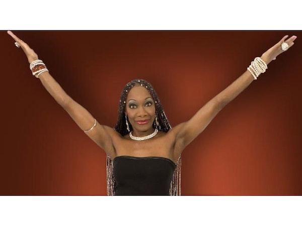 Boney M feat. Maizie Williams