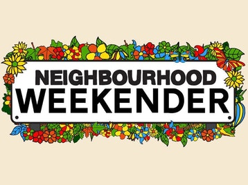 Neighbourhood Weekender: Courteeners, Jake Bugg, Kodaline, Circa Waves, Miles Kane, Starsailor, Reverend And The Makers, The Big Moon, Fickle Friends, Spring King, Cabbage, The Magic Gang, Lewis Capaldi, Feet, Blaenavon, Sam Fender, Tom Walker, The Night Café, Yonaka, King No-One, RedFaces, The Pale White, Touts, Hey Charlie, Wild Front, BlackWaters, Noel Gallagher's High Flying Birds, Blossoms, The Coral, Editors, The Sherlocks, DMA'S, Tom Grennan, The Pigeon Detectives, Louis Berry, Jerry Williams, Stereo Honey, whenyoung, Manchester Camerata, Black Honey, Beth Ditto, Gerry Cinnamon, Knox Fortune, Mo Jamil, Sea Girls, The Blinders, Ten Tonnes, Neon Waltz, Anteros, King Nun, Yungblud, Roseborough picture