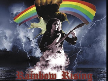 Rainbow Rising picture