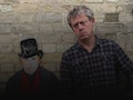 Completely Out Of Character: Graham Fellows event picture