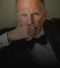 Simon Evans artist photo