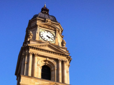 Dewsbury Town Hall Events