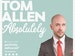 Absolutely: Tom Allen event picture