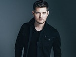 Michael Bublé artist photo
