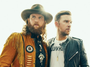 Brothers Osborne, Kendell Marvel picture