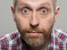 With Great Powerpoint Comes Great Responsibilitypoint: Dave Gorman event picture