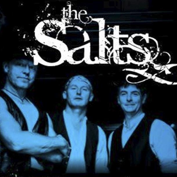 The Salts Tour Dates