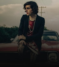 Ezra Furman artist photo