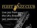 Fleet Jazz Club: Sara Dowling, George Shearing event picture