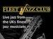 Fleet Jazz Club: Gordon Campbell event picture