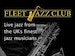 Fleet Jazz Club: Stan And Clark Tracey Big Band event picture
