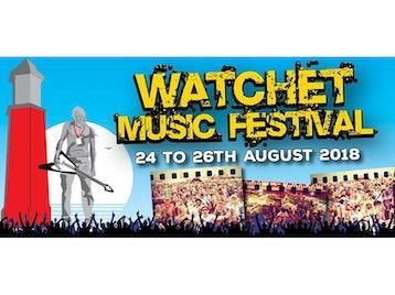 Watchet Live Festival 2018 picture
