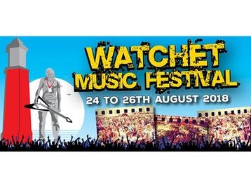 Watchet Live Festival 2018: Reef, Dub Pistols, Kioko, From The Jam, Scouting For Girls, Aswad, Melanie C, Turin Brakes, Square One, The Ohmz, Josephine And The Artizans, Odyssey, The Selecter, Cast, The Wurzels, Ferocious Dog, Palooka 5, Faerground Accidents, The Leylines, Tom Hingley and The Kar-Pets, Mr Tea and The Minions, The Travis Waltons, Misha Dawn, Burnout-13, Hazel O'Connor, The Hawkmen, All The People, The Mini Band, R.S.V.P., Skinny Lister, Mesh, The Andy Quick Band, Oh My God! It's The Church, Doozer McDooze, Ten Pound Suit Band, Davey Malone, Nick Parker, BSVD, Black Kat, Dirty Blue Print, Poetry Fest, Folk The System, Drywhite Bones, Jake Martin, Lilly Boughey, Jus Mike, Jack Humphries, Xenos, Evie Rowlands, Stephen James Smith, Bob Gallie, Falling Fish, Beardy Keith picture