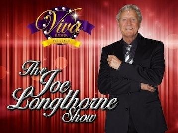 The Joe Longthorne Show: Joe Longthorne picture
