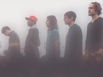 Little Comets + The Crookes picture