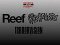 The Britrock Must Be Destroyed Tour: Reef, The Wildhearts, Terrorvision event picture