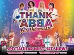 Thank ABBA For The Music artist photo