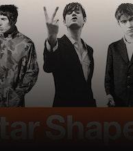 Star Shaped Club (DJs) artist photo