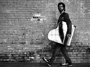 Ben Folds artist photo