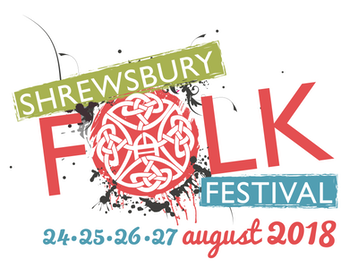 Shrewsbury Folk Festival 2018: Steeleye Span, Jon Boden & The Remnant Kings, Show Of Hands, Gretchen Peters, Usher's Island, Peter Knight's Gigspanner, Daoirí Farrell Band, The Fitzgeralds, Skerryvore, Rusty Shackle, State Of The Union, O'Hooley & Tidow, Guo Yue, Joji Hirota, London Taiko Drummers, Megson, Blowzabella, The Wilson Family, Mankala, Banter, Alden Patterson & Dashwood, The Rogues Shanty Crew, Emma Morton and The Graces, Midnight Skyracer, Fisherman's Friends, FOS Brothers, Foreign Affairs, Inlay, FOS Brothers picture