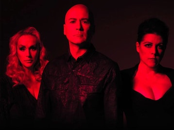 The Human League artist photo