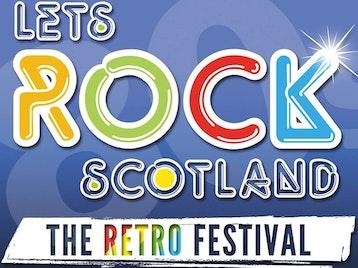 Let's Rock Scotland picture