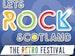 Let's Rock Scotland event picture