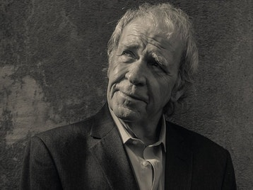 Don't Stop This Now Tour: Finbar Furey picture