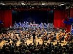 Farnborough Symphony Orchestra artist photo