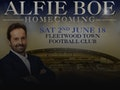 Homecoming: Alfie Boe event picture