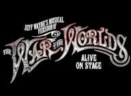 Jeff Wayne's The War of The Worlds artist photo