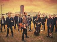 Jon Boden & The Remnant Kings artist photo
