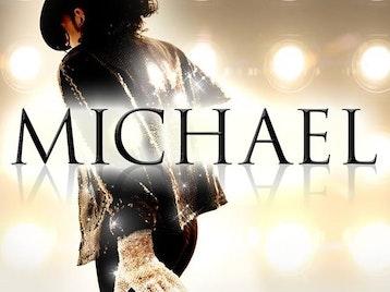 Ben - The Ultimate Michael Jackson Tribute artist photo