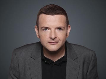 The Brand New Tour: Kevin Bridges picture