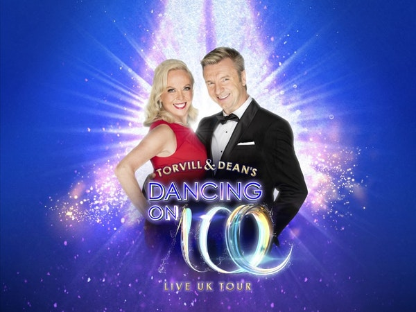 Torvill & Dean's Dancing On Ice Live Tour Dates
