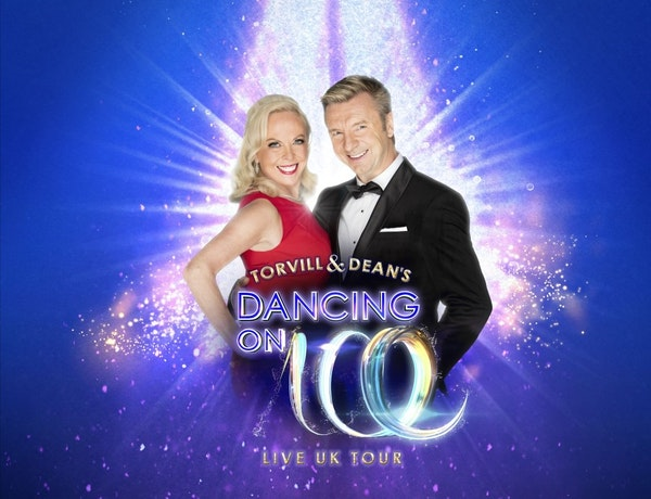 Strictly Come Dancing The Live Tour Tour Dates Tickets 2022 Ents24