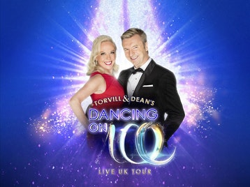 The Final Tour 2014 - Bolero 30th Anniversary: Torvill & Dean's Dancing On Ice Live: Torvill & Dean's Dancing On Ice Live picture